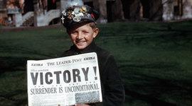 Post WWII Timeline