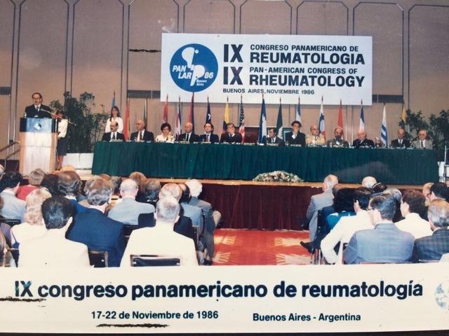 IX  Congreso Panamericano Buenos Aires . Argentina