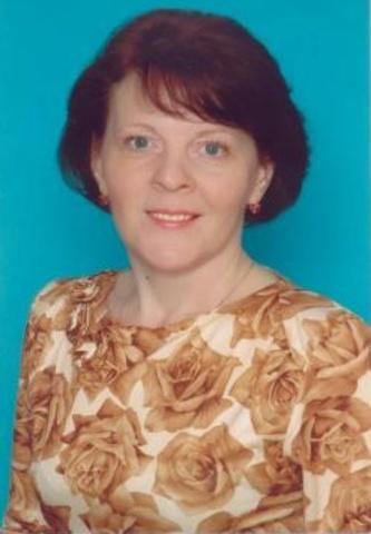 учитель-логопед Филичкина Ирина Александровна