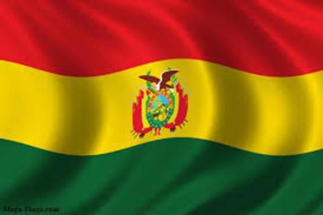 Dictator of Peru