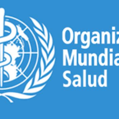 Organización Mundial de la Salud timeline