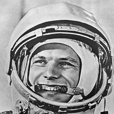 Gagarin Y.A. timeline