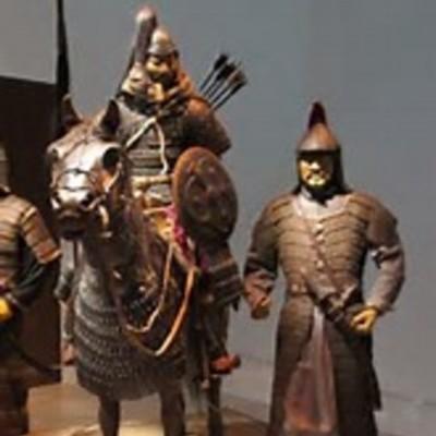 Great Empires timeline