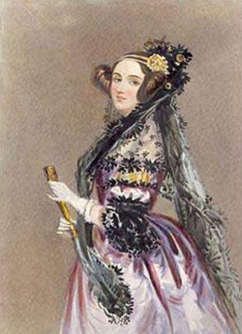 Augusta Ada Byron King, Countess of Lovelace