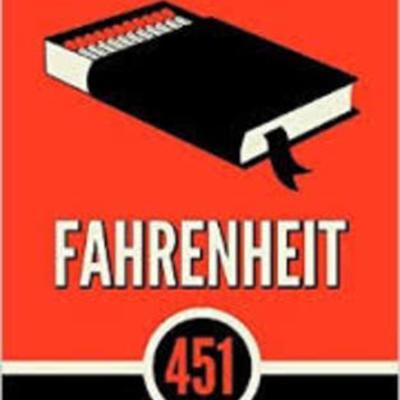 English III Honors - Semester Project Fahrenheit 451 Timeline