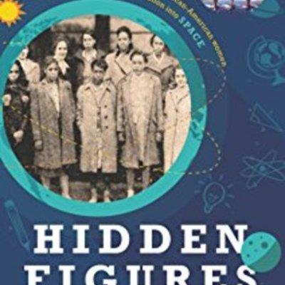 Hidden Figures Timeline
