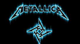 Альбомы Группы Metallica timeline