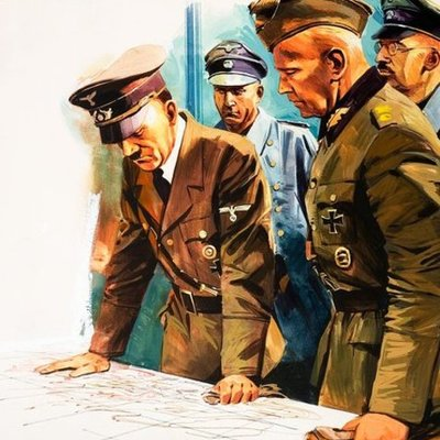 Pre WWII timeline