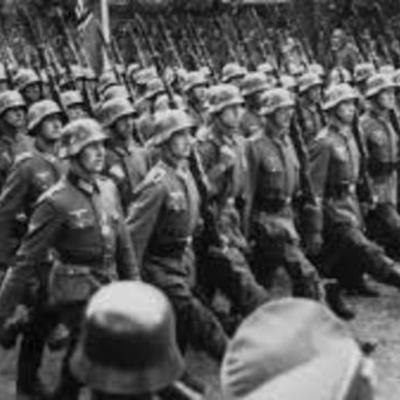 World War II - Sources - Yellow Sheet, WWII Battles Sheet, World War II Maps Sheet, and http://www.historylearningsite.co.uk/world-war-two/famous-battles-of-world-war-two/ timeline