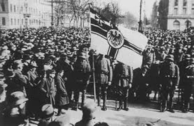 stresemann s time in power 1923 1929 the Timeline of the weimar republic  1923 dr gustav stresemann (people's)  3 october 1929 foreign minister gustav stresemann dies 24 october 1929 black tuesday.