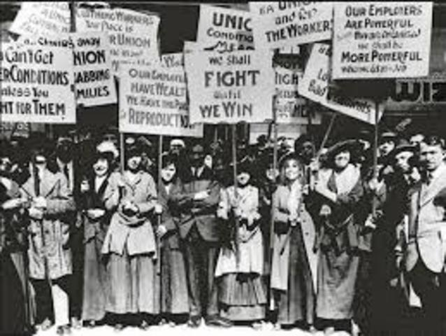 Atlanta's Washerwomen Strike 1881