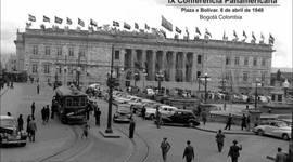 DESARROLLO DE LA ECONOMÍA COLOMBIANA EN EL SIGLO XX timeline