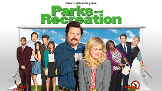 """""""Parks and Recreation"""" Debuts"""