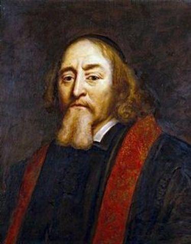 Juan Amos Comenios.(1592-1670). Padre de la pedagogía.