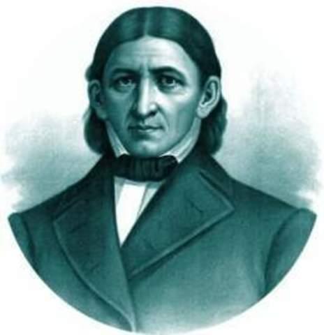 Federico Froebel. (1782-1852).Pedagogo alemán.