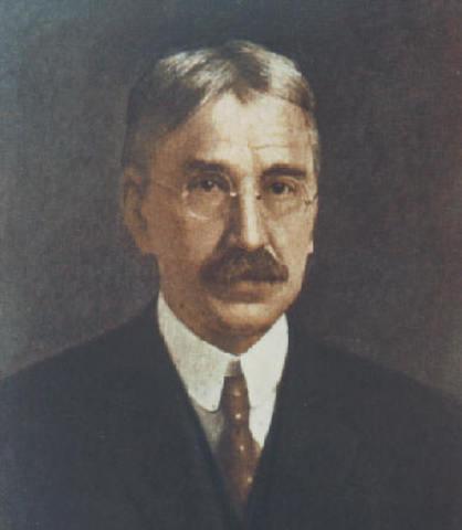 Jonh Dewey. (1859-1952).filósofo, Pedagogo y Psicólogo Norteamericano