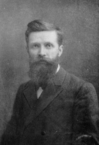 Ovide Decroly. (1871-1932).Pedagogo.
