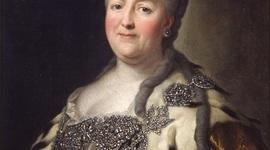 Екатерина II timeline