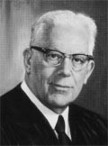 Earl Warren Supreme Court