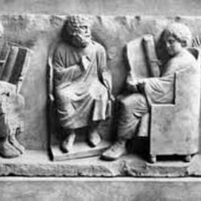 5 momentos importantes en la historia de la pedagogia timeline