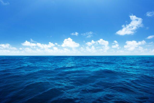 Día Dos – Cielo y Mar