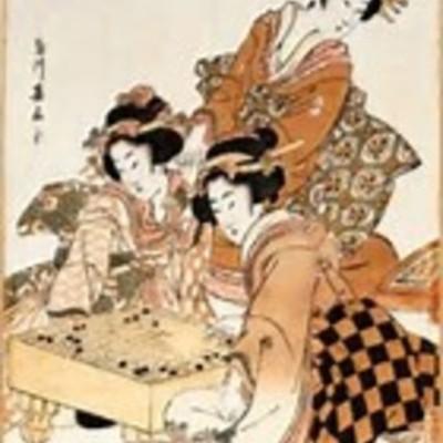 Japanese Culture timeline