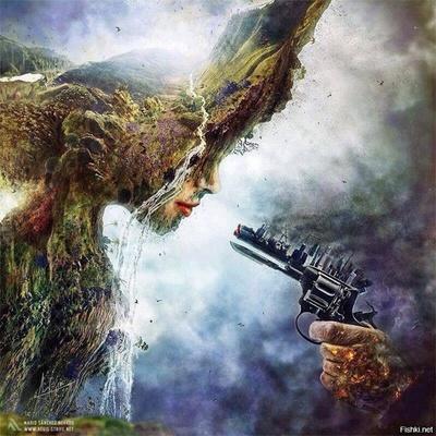История охраны окружающей среды timeline