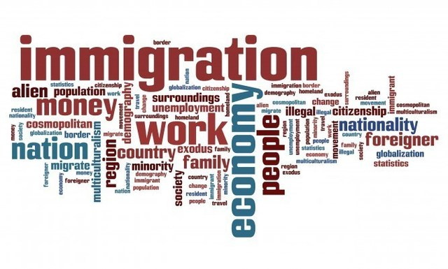 what does the immigration reform bill say