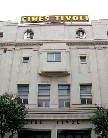 Cine Tívoli