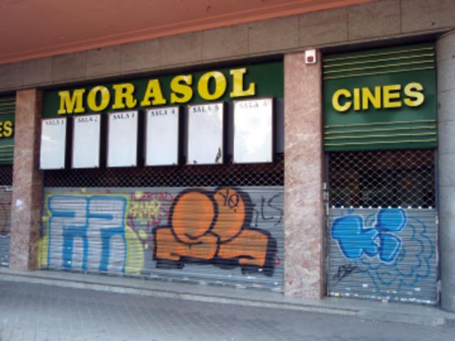 Cines Morasol