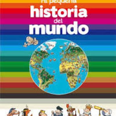 LINEA DEL TIEMPO, PERIODOS DE LA HISTORIA timeline
