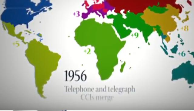 Comité Consultivo Internacional de Radiocomunicaciones (CCIR)