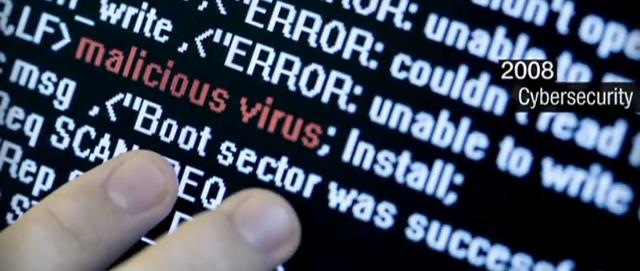 Nace el concepto de Ciberseguridad