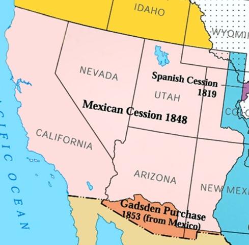 Treaty of Guadalupe Hidalgo | BOOK OF DAYS TALES |Mexico Treaty