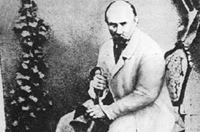 Літо 1859 року. Прибуття до Канева Т.Г.Шевченка
