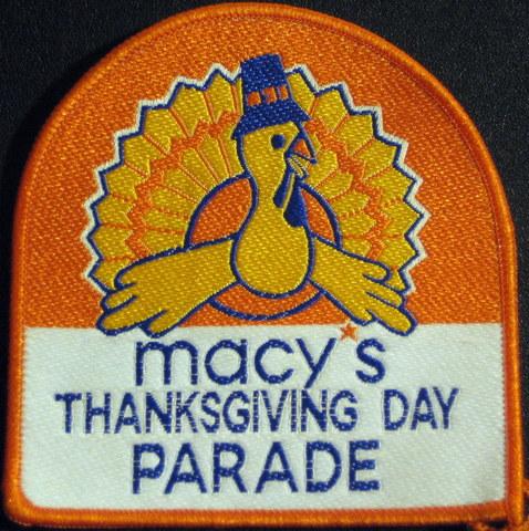 Macy's Day Parade