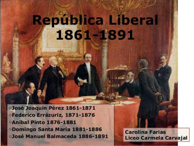 República liberal