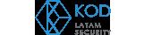 KOD Latam Security Logo