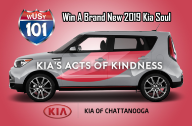 Kia's Acts of Kindness
