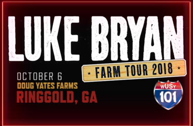 Luke bryan farm tour us 101 luke bryan farm tour m4hsunfo