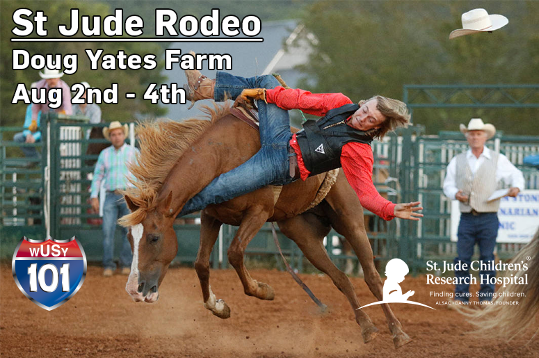 St. Jude Rodeo