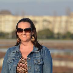 Priscilla Prabhu's avatar