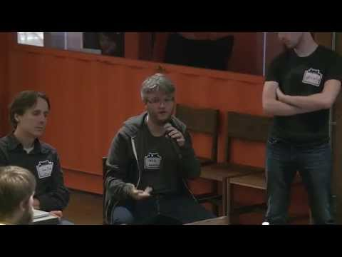 Reactive Cocoa Developer Conference • Panel Q&A and Discussion thumbnail
