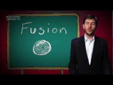 Fission vs. Fusion - Instant Egghead #5 thumbnail