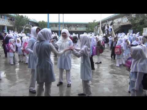 The Children of my Land and I / Students of Marefat School / 13-17 / Afghanistan / 5:43 thumbnail