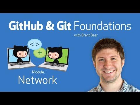 Network • GitHub & Git Foundations thumbnail