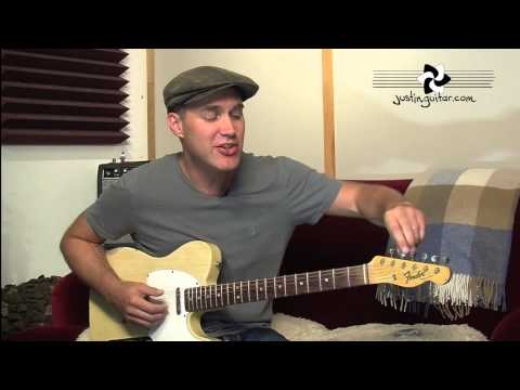 How to Tune Your Guitar To Open E Tuning (Guitar Lesson ES-033) thumbnail