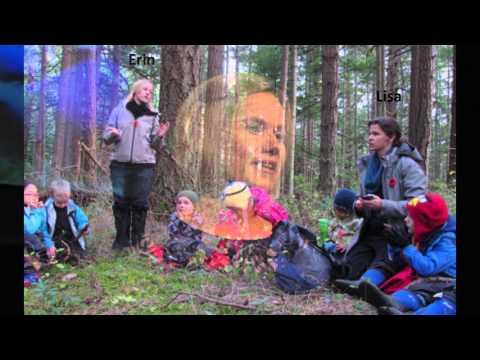 Nature Kindergarten   Frances Krusekopf   TEDxVictoria thumbnail