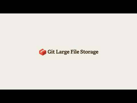 Git Large File Storage - How to Work with Big Files thumbnail