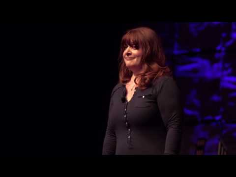 The Unstoppable Power of Letting Go   Jill Sherer Murray   TEDxWilmingtonWomen thumbnail